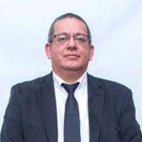 Mr Davies Cedras