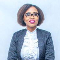 Ms Lebogang Selepe