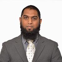 Mohammed Kader