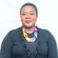Ms Noxolo Jones
