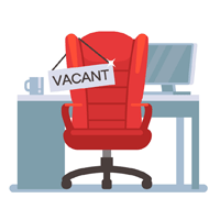 Vacant-Position